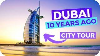 Dubai City Videos : Dubai City Tour Video HD