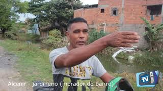 Prefeitura discrimina bairro carente e cancela obra de R$ 10 milhões