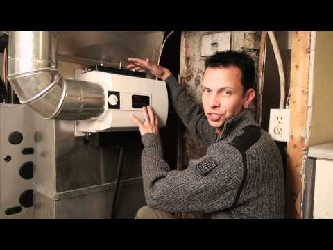 Preparing Your Home for the Cold Weather:  Tim Sellers vs. Winter - The Furnace!