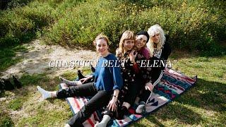 Chastity Belt Elena
