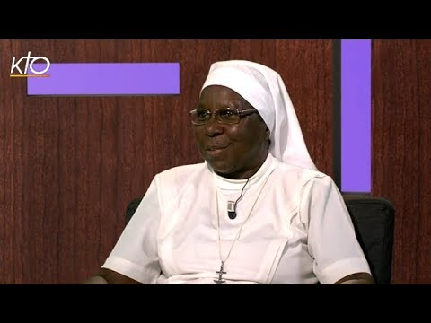 Mère Marie-Catherine Kingbo
