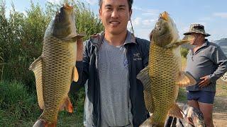 Какие снаряжения нужны для рыбалки в казахстане