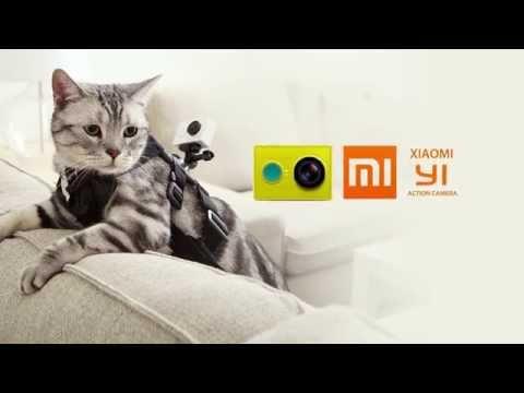 Xiaomi Yi VS Go Pro 3+