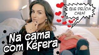 VIAJAR É PRA FUDER! (ft. Kéfera)