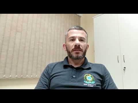 TRE-PR - Depoimento Felipe de Souza - 101ZE