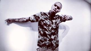 Chris Brown ft. The LuvaBoy TJ - Jumping Out The Plane (New Music February 2013)