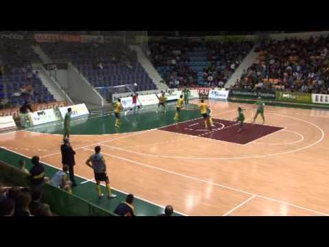 Preview video In Zona 5 & non solo - Jornada 5 - Magna Navarra 7 vs 4 Colegios Arenas Gran Canaria