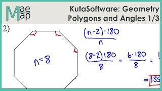 KutaSoftware: Geometry- Polygons And Angles Part 1