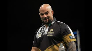 """Devon Petersen: """"James Wade says the standard is easy but he hasn't won a tournament for months"""""""