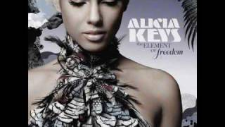 Wait Til You See My Smile - Alicia Keys - The Element Of Freedom - [HQ]