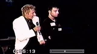 Barry Manilow and Kyle Dennis Duet