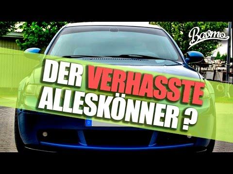 Der verhasste Alleskönner? | BMW E46 Compact Close-Up