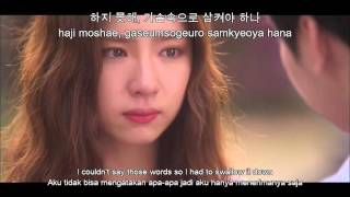 SWEET SORROW   You Are My Everything  - A Girl Who Sees Smells OST Lyrics HAN ROM ENG INA