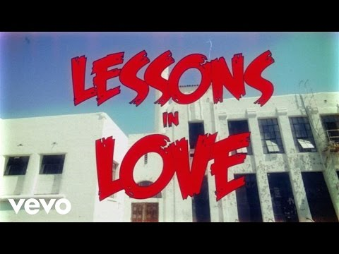 Lessons in Love (All Day, All Night)