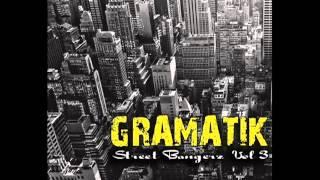 Gramatik   Dungeon Sound Street Bangerz Vol 3!