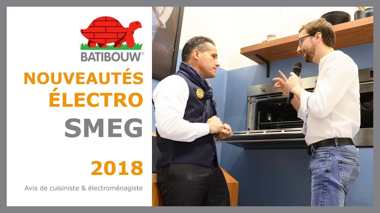 SMEG, Electros Rétro Années 50 et nouvelle ligne design Made in Italy