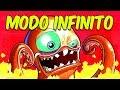 Modo Infinito Muito Divertido Octogeddon Endless Mode