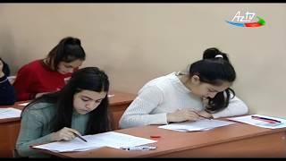 mqdefault Maliyyə İqtisad Kollecində qış imtahan sessiyası