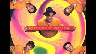 Devo - Post-Post Modern Man