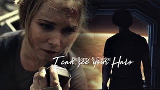Bellamy & Clarke | I can see your halo