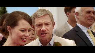 Check out Martin Freeman in the new ads for Vodafone UK