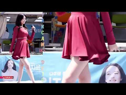 Thấy con Bướm gái xinh Hàn Quốc sexy - Clip sextile