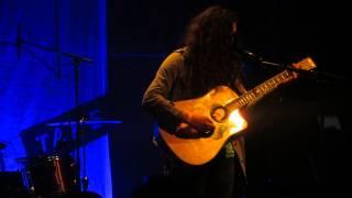 """Kurt Vile """"Peeping Tomboy"""" - Live @ La Gaîté Lyrique, Paris - 19/12/2013 [HD]"""