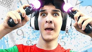 СИМУЛЯТОР ОФИСА в PlayStation VR!