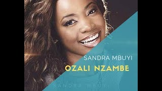 Sandra Mbuyi -  Ozali Nzambe #WorshipFeverChannel