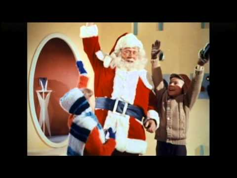 Hooray for Santy Claus (Song) by Pia Zadora