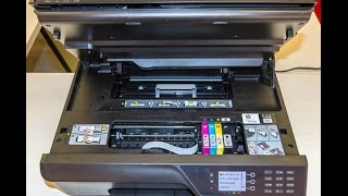 Hp Officejet 6600 Missing Or Failed Printhead