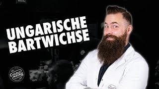 Was ist Ungarische Bartwichse? - Bartpflege I Charlemagne Premium