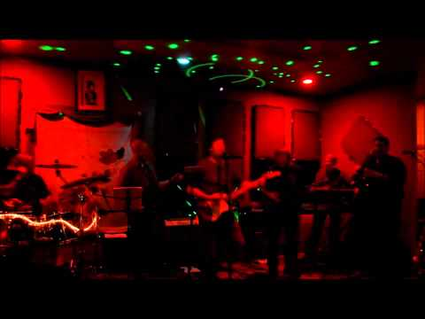 Self Indulgence - Keeper Of The Flame - 03/29/2014 - Fujiyama Lounge, Pottstown, PA