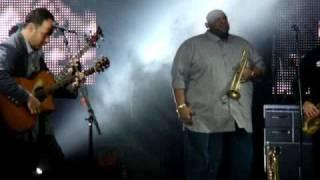 Dave Matthews Band - Gorge - 9.6.09 - So Damn Lucky