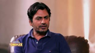 A frank and funny Interview with Nawazuddin Siddiqui - By Atika Ahmad Farooqui