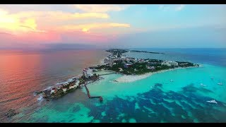 The Beauty of Isla Mujeres