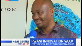 Pwani Innovation forum kicks off today, it brings together youths in ICT
