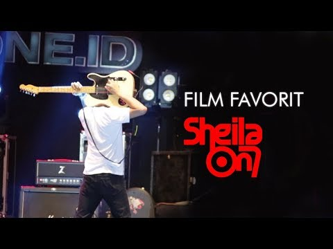 Sheila On 7 - Film Favorit | Live Pati 3 Februari 2019