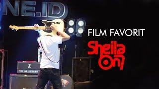 Sheila On 7   Film Favorit | Live Pati 3 Februari 2019