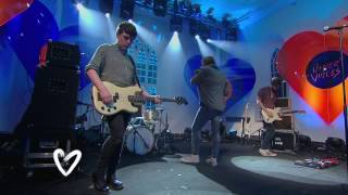 Girl Band   Um Bongo (live At Other Voices)