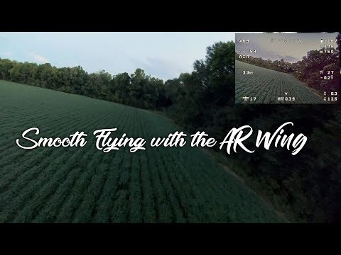 smoothly-flying-the-ar-wing