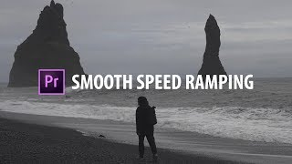 Premiere Pro: Smooth Speed Ramping