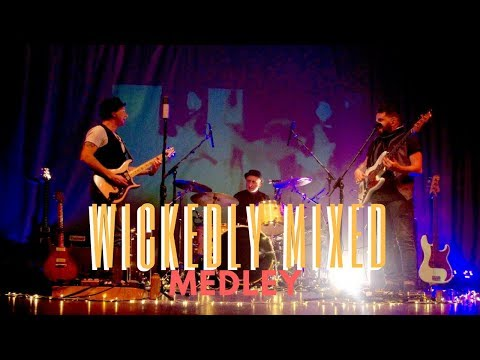 Wickedly Mixed Video