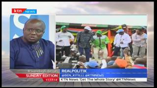 Sunday Edition: Realpolitik with Ben Kitili 26/2/2017