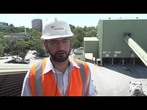 Holcim Insights from our Graduates