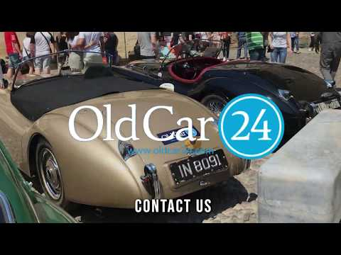 OldCar24 Partner e Sponsor del Bergamo Historic Gran Prix 2019, un successo !