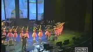 Leila Forouhar  Armenian Medly Live In Concert  لیلا فروهر   آهنگهای ارمنی