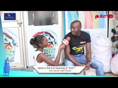 "PulseTV Presents: Season 2 of ""Think You're Smart"" [Episode 3 ]"