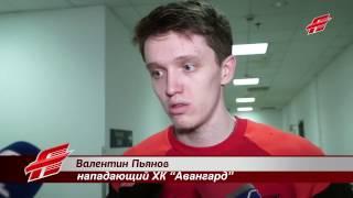 """Валентин Пьянов: """"Стремились к победе, переступили через себя и выиграли!"""""""