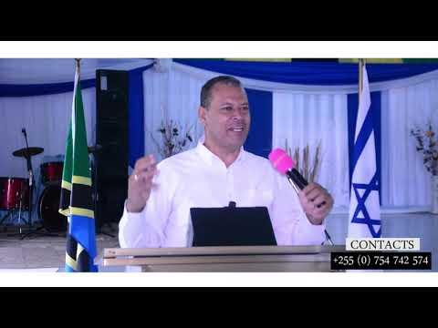KUJUA MAJIRA YA KURUDI KWA YESU  sehemu ya 1 Rabbi Abshalom Longan